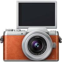 Panasonic Lumix DMC GF-8 with 12-32mm Lens