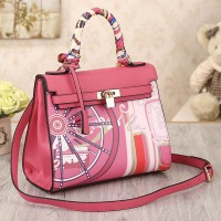 P6932 TAS PESTA PARTY SELEMPANG HANDBAG MINI REPLIKA HERMES KELLY UNIK