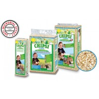 Chipsi Classic 3.2kg Serbuk Kayu Hamster Gerbil Tikus Kelinci Marmut