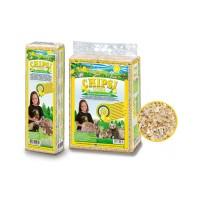 Chipsi Citrus 3.2kg Serbuk Kayu Wangi Jeruk Hamster Gerbil Kelinci