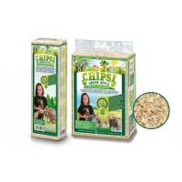 Chipsi Green Apple 1kg Serbuk Kayu Wangi Apel Hamster Gerbil Kelinci