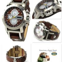 Fossil Watch JR1157