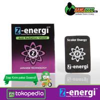 Stiker Anti Radiasi Z-Energi (1pcs)