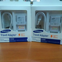 Charger Samsung ORIGINAL 99% NOTE 4 segel SEIN 2Ampere