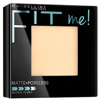 Maybelline Fit Me Matte + Poreless Powder - 130 Buff Beige