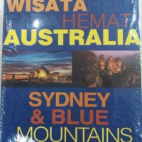 harga Wisata Australia: Sydney, Blue Mountain Tokopedia.com