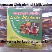 Jual Oleh-oleh Jogja Wedhang / Wedang Uwuh Minuman Tradisional ASLI Imogiri Murah