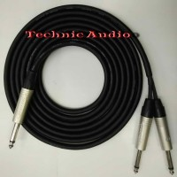 Cable Canare 4s6 Ori MadeIn Japan+Jack Akai Neutrik To Akai Neutrik3M