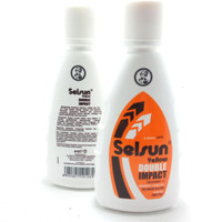 selsun yellow shampoo anti ketombe 100ml