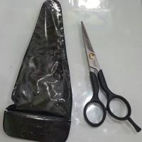 harga Gunting Potong Cukur Rambut Merk Flowers 5,5inch Tokopedia.com