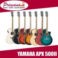 Yamaha APX500II / APX 500 II / APX500 II / APX 500II Acoustic Guitar