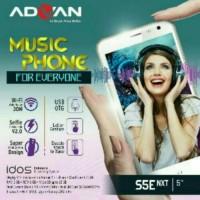HP Advan Vandroid S5E/ S 5 E NXT Ram 1GB