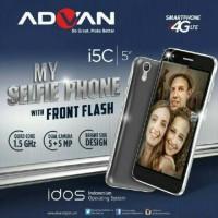 HP Advan Vandroid i5C Jaringan 4G Ram 1Gb