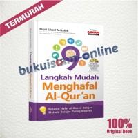 9 Langkah Mudah Menghafal Al-Quran - Aqwam | Buku Islam Online