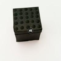 Jual Karet Kaki Meja Kotak / Karet Holo Mangkok 3x3cm Murah