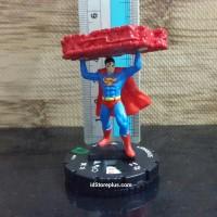 Miniature Superman 017a World's Finest DC Comics