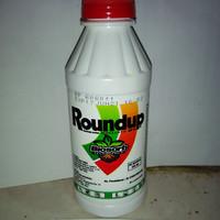 Herbisida / Pembasmi Rumput / Racun Rumput / Gulma Roundup / Round Up