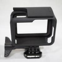 GoPro Hero 5 - Protective Standard Housing Frame Mount Case