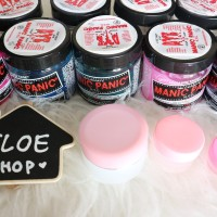 Jual Manic Panic share in jar 15ml (classic cream) Murah