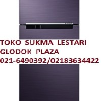 harga Samsung Lemari Es 2 Pintu  type 29K5032 Tokopedia.com