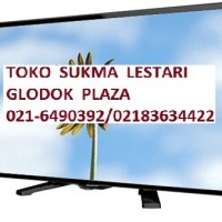"LED TV Sharp 24"" type 24LE175 ada USB (PROMO....!!!)"