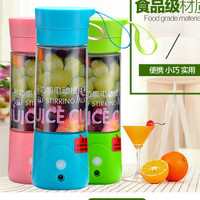 Juicer Blender Portable & Rechargeable - JUICER BLENDER PRAKTIS