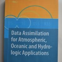 Harga data assimilation for atmospheric oceanic and hydrologic | Pembandingharga.com