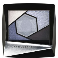 Maybelline Color Sensational 3D Diamond Eyeshadow - Sapphire Blue