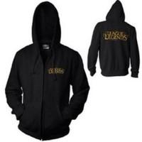 Zipper League of Legends Legend Jaket hoodie Game Premium