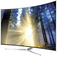 *Free Ongkir Jadetabek* Samsung 55 Inch 55KS9000 SUHD Smart LED TV
