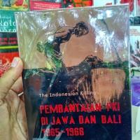 Pembantaian PKI di Jawa dan Bali 1965-1966