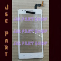 Touchscreen Coolpad Rise A116