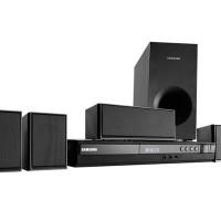 Home Theater Dvd Player Samsung HT-E350K Suara Mantap Harga Bersahabat