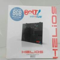 Jual Home Router Bolt Hellios + Antena External + Free Perdana Bolt Murah