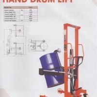 Drum lifter / Hydrolik drum lifter,Termurah!!!