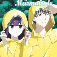 Orange Marmalade 07 (undian tiket ke Korea)