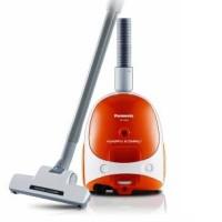 harga Panasonic MC-CG240 Vacuum Cleaner/Penghisap Debu Utk Karpet/Lantai DLL Tokopedia.com