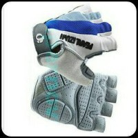 Jual Pearl Izumi Tri-D System Half Finger Silicone Gel Cycling Gloves Murah