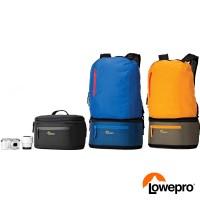 Tas Ransel Lowepro Passport Duo 3in1 Camera Digital Bag Original