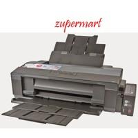 Printer Epson A3 L1300 + 4 Tinta & Infus Original, Garansi Resmi Epson