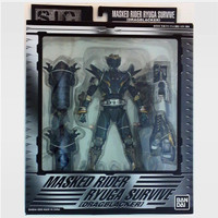SIC Limited masked rider RYUGA SURVIVE / ryuki series