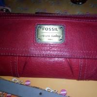 dompet fossil second / bekas murah