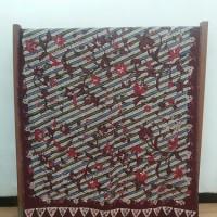 Batik Tulis Madura EDT009 (Sarimbit Gentongan: 3 batik)