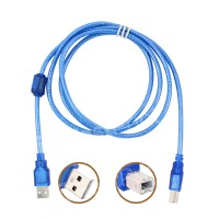 Kabel USB Printer Epson, Canon, Brother & HP 1.5 Meter