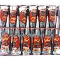 Golecha Henna /Hena Deezee Cone Merah Cherry HEENA TANGAN Import India