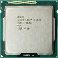 Intel Core i5 2500 + FAN (Tray)