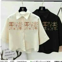 hem chen-kemeja wanita-fashion-hem motif-sale-sh
