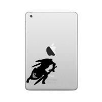 Sticker Decal Apple iPad Mini Air - Zelda Link 2 - Rina Shop