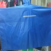 Jual Jas Hujan PONCO Ultra Tendon Bahan Tebal Murah