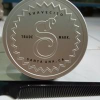 Jual Pomade Suavecito Premium Blend + free sisir Murah